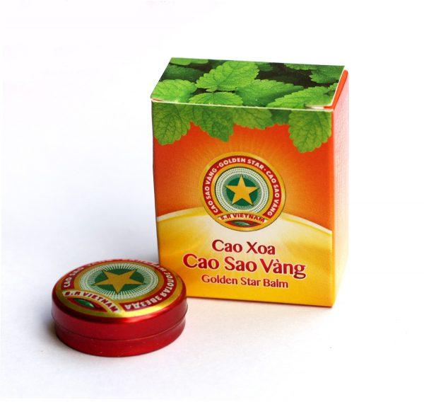 Vietnami salv Kuldtäht