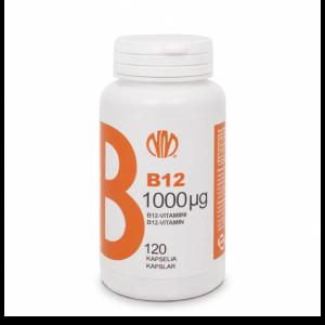 Vitamiin B12