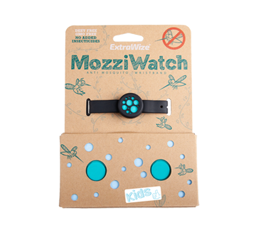 MozziWatch Kids