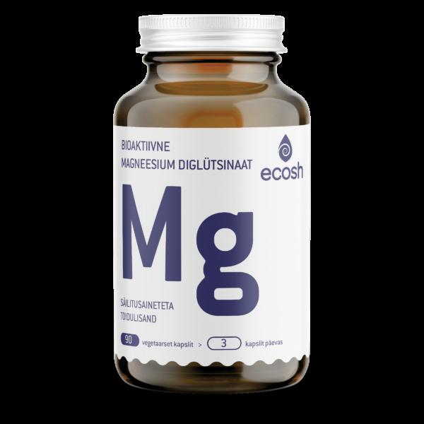 Magneesium glütsinaat